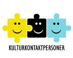 Kulturkontaktpersoner