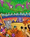 Leffamestarit, sirkusaiheiset animaatiopajat päiväkodeille