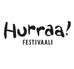 Hurraa!-esityshaku vuodelle 2019