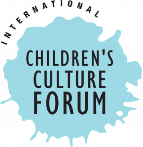 International Children's Culture Forum 2019: Registration is open!