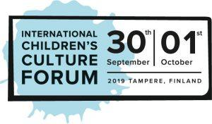 Tampere Paper 2019: Implementation of Children's Cultural Rights