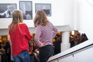 Kokonaisen ikäluokan tavoittava Taidetestaajat-toiminta pysyväksi osaksi peruskoulua